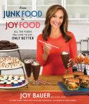 From Junk Food to Joy Food Pdf/ePub eBook