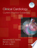 Clinical Cardiology Book PDF