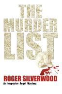 The Murder List Pdf/ePub eBook