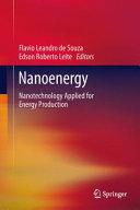 Nanoenergy