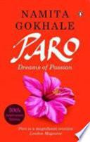 Paro : Dreams Of Passion (r/j)