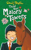 Third Year at Malory Towers ebook