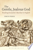 The Gentle  Jealous God