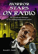 Horror Stars on Radio