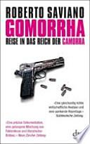 Gomorrha  : Reise in das Reich der Camorra