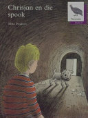 Books - Chrisjan en die spook | ISBN 9780195713534