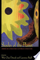 Shades of the Planet
