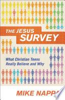 The Jesus Survey