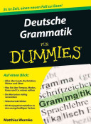 Deutsche Grammatik Fur Dummies
