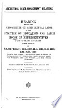 Hearings  Reports and Prints of the House Committee on Banking  Currency  and Housing Book