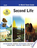 Second Life In World Travel Guide  Adobe Reader