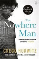 Orphan X 02  The Nowhere Man