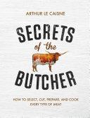 Secrets of the Butcher [Pdf/ePub] eBook
