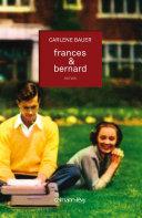 Frances & Bernard ebook