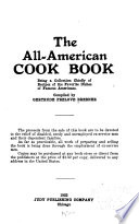 The All-American Cook Book