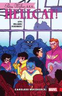 Patsy Walker, A.K.A. Hellcat! Vol. 3