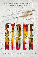 Stone Rider Pdf/ePub eBook