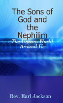 Pdf The Sons of God and the Nephilim