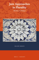 Jain Approaches to Plurality