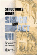 Structures Under Shock and Impact VII