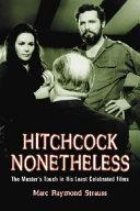 Hitchcock Nonetheless