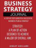 Business Strategy Journal