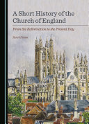 A Short History of the Church of England