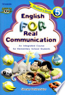 English For Real Comm.SD 5