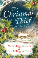 The Christmas Thief   other stories