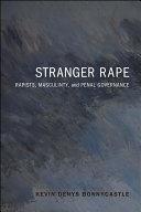 Stranger Rape [Pdf/ePub] eBook