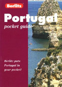 Portugal Pocket Guide, 1998