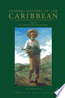 General History Of The Caribbean Unesco Volume 5