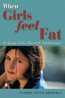 When Girls Feel Fat Book PDF