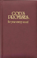God s Promises for Your Every Need