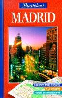 Baedeker s Madrid