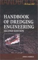 Handbook of Dredging Engineering