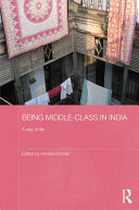 Being Middle-class in India Pdf/ePub eBook