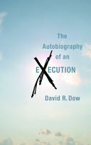 Pdf The Autobiography of an Execution Telecharger