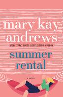 Summer Rental Pdf/ePub eBook