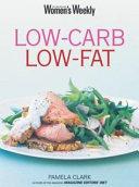 Low-Carb, Low-Fat