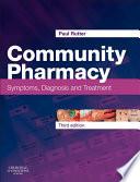 Community Pharmacy E-Book