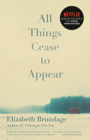 All Things Cease to Appear Book