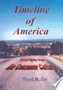 Timeline of America Book