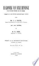 Werken - Historisch Genootschap