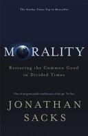 Morality Book PDF