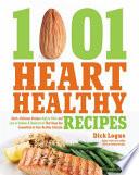 1 001 Heart Healthy Recipes