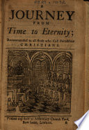 A Journey from Time to Eternity Book PDF