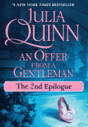 An Offer From a Gentleman  The 2nd Epilogue