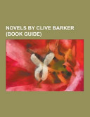 Novels by Clive Barker