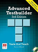 Advanced Testbuilder. Student's Book with 2 Audio-CDs (without Key)